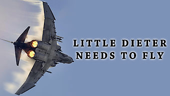 Little Dieter Needs to Fly (1998)