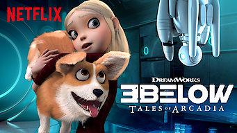 3Below: Tales of Arcadia (2018)