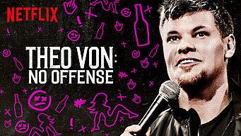 Theo Von: No Offense (2016)