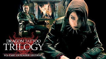 Dragon Tattoo Trilogy: Extended Edition (2010)