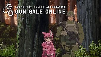 Sword Art Online Alternative: Gun Gale Online (2018)