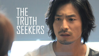 The Truth Seekers (2016)