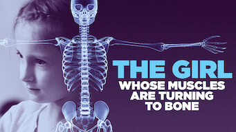 The Girl Whose Muscles are Turning to Bone (2005)