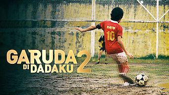 Garuda in My Heart 2 (2011)