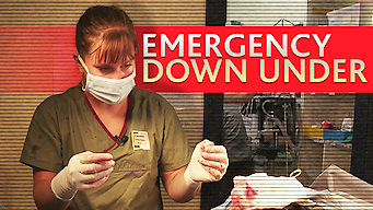Emergency Down Under (2016)