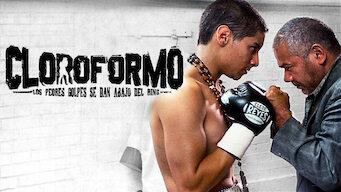Cloroformo (2011)