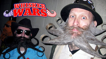 Whisker Wars (2012)