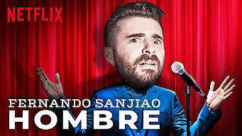 Fernando Sanjiao: Hombre (2018)