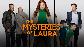 The Mysteries of Laura (2016)