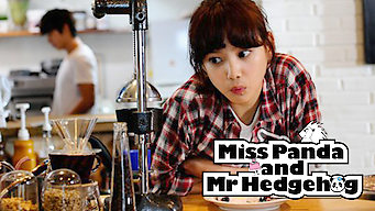 Miss Panda & Mr. Hedgehog (2012)