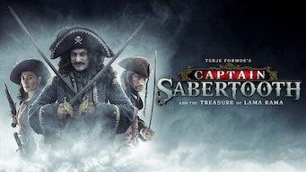Captain Sabertooth and the Treasure of the Lama Rama (2014)