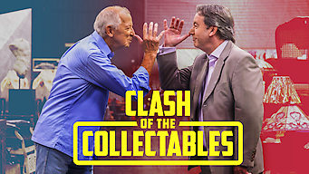 Clash of the Collectables (2017)