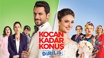 Kocan Kadar Konus 2: Dirilis (2016)
