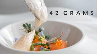 42 Grams (2017)
