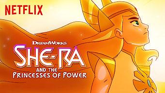 She-Ra and the Princesses of Power (2019)