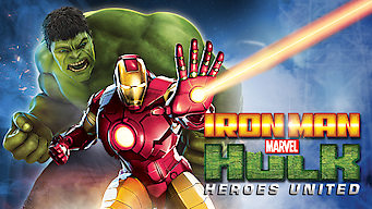 Marvel's Iron Man & Hulk: Heroes United (2013)