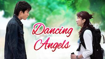 Dancing Angels (2016)