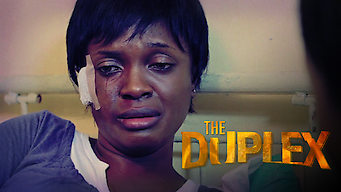 The Duplex (2015)