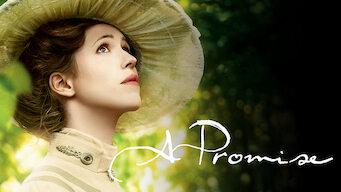 A Promise (2013)