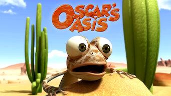 Oscar's Oasis (2011)