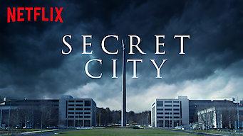 Secret City (2016)