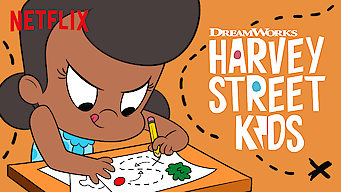 Harvey Street Kids (2019)