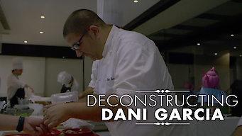 Deconstructing Dani García (2015)