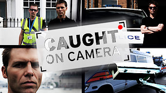 Caught on Camera (2015)