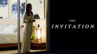The Invitation (2015)