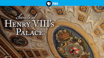 Secrets of Henry VIII's Palace: Hampton Court (2013)