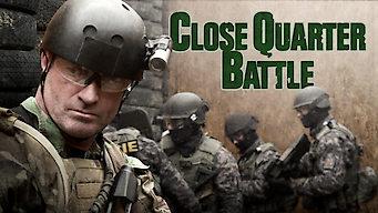 Close Quarter Battle (2012)