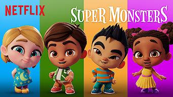 Super Monsters (2018)