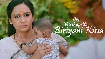 Oru Vishsheshapetta Biryani Kissa (2017)