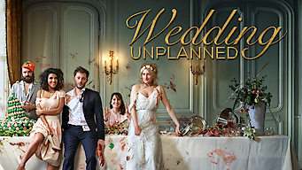 Wedding Unplanned (2017)