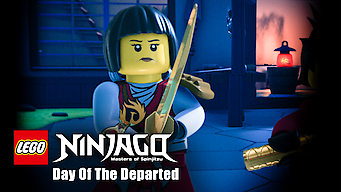 LEGO Ninjago: Masters of Spinjitzu: Day of the Departed (2016)
