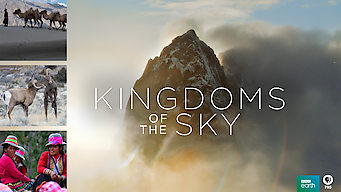 Kingdoms of the Sky (2018)