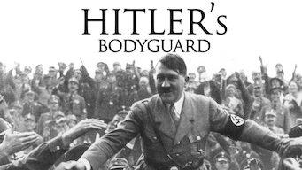 Hitler's Bodyguard (2008)