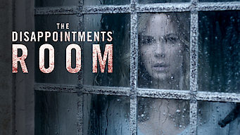 The disappointments room (2017)