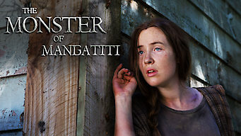 The Monster of Mangatiti (2015)