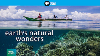 Earth's Natural Wonders (2015)