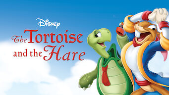 Collezione Disney Animation: Vol.  4: The Tortoise and the Hare