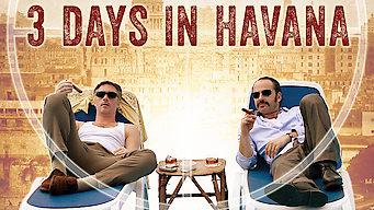 3 Days in Havana (2013)