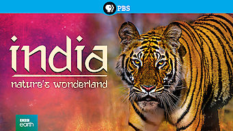 India: Nature's Wonderland (2015)