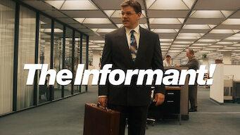The Informant! (2009)