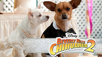 Beverly Hills Chihuahua 2 (2011)