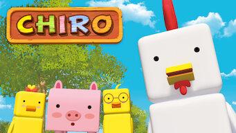 Chiro (2010)