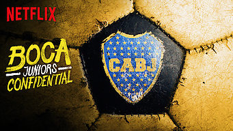 Boca Juniors Confidential (2018)