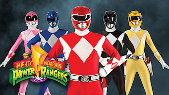 Mighty Morphin Power Rangers (2010)