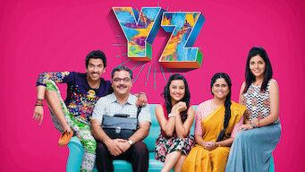 YZ (2016)