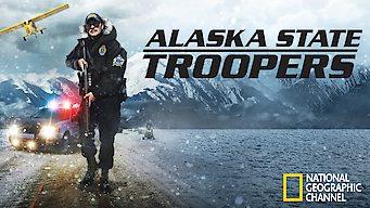 Alaska State Troopers (2014)